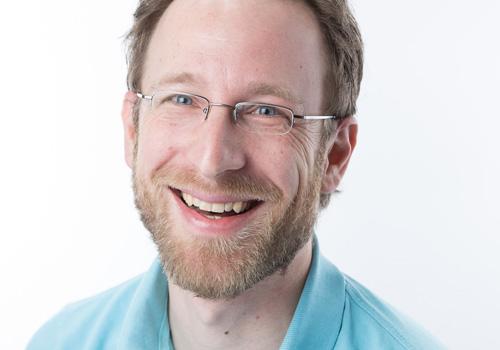 Markus Ehrenmüller-Jensen