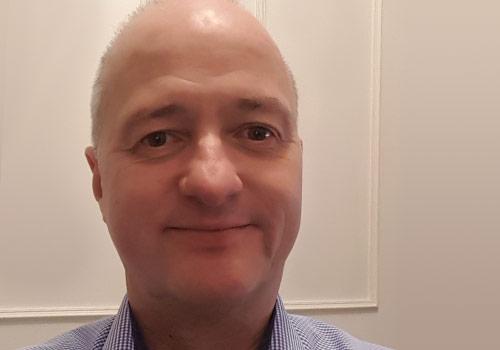 Dr. Andreas Bühlmeier