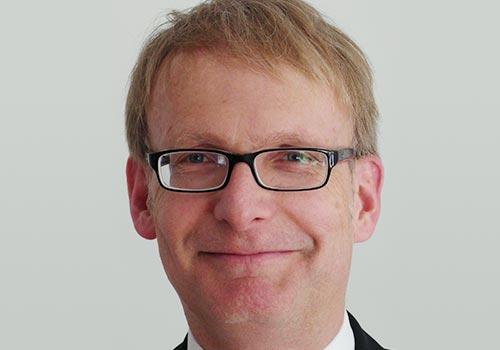 Dr. Ulrich Bodenhausen