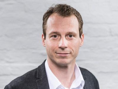 Dr. Sebastian Wieczorek