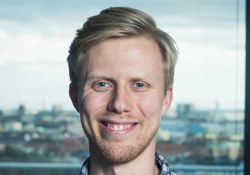 Steffen Bunzel