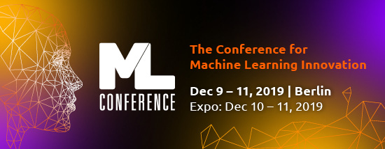 Presented by ML Conference