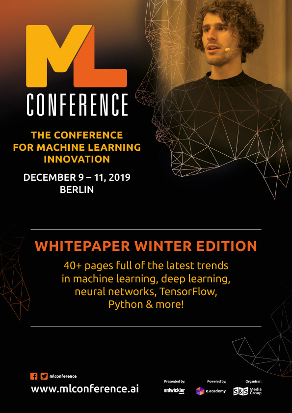 ML Conference Whitepaper Winter Edition