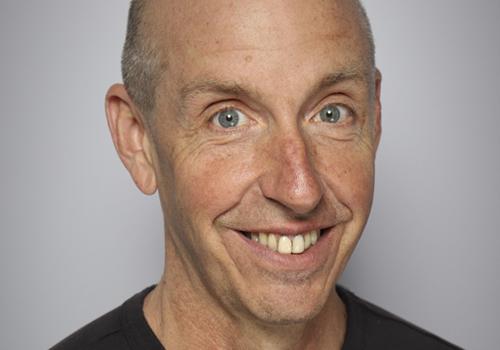 Prof. Adam Blum