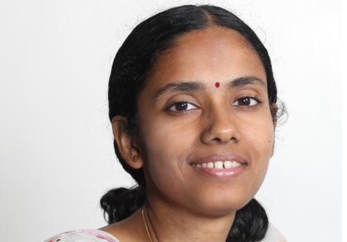 Srividya Rajamani