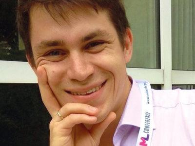 Vladimir Rybakov