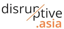 Disruptive.Asia