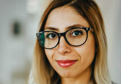 Dr. Neda Navidi