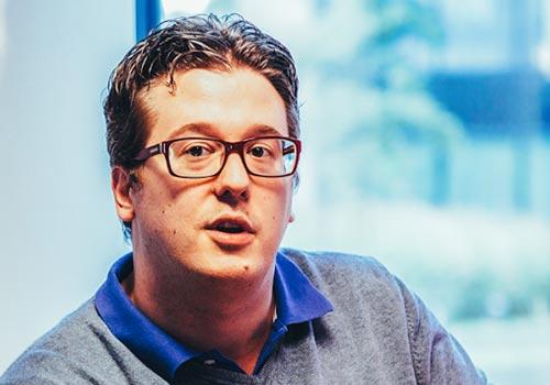 Jan Mulkens