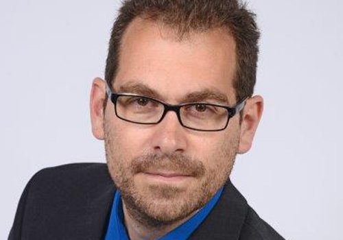 Dr. Tim Frey