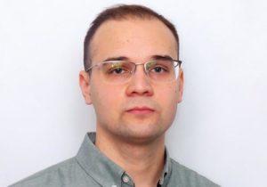 Maksym Tatariants
