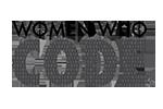 WOMAN WHO CODE