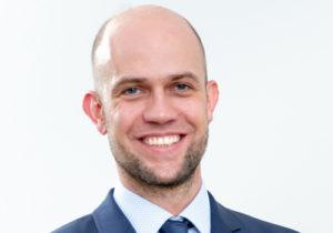 Daniel Wrigley