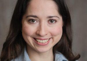 Dr. Katsiaryna Stalpouskaya